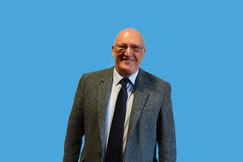 Michael McNicholas (BA) – Key Stage 3 and GCSE