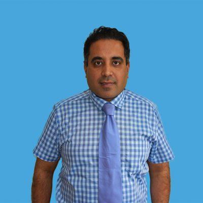 Arfan Sheikh – Primary, Key Stage 3 and GCSE