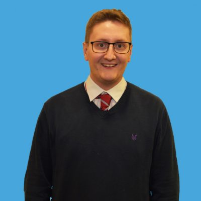 Jonathan Hill - Tutors in Preston