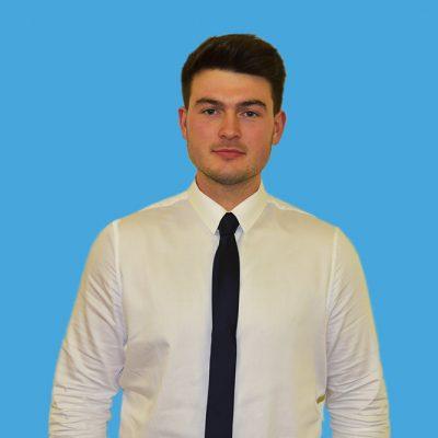 Tom Ingram – Primary, Key Stage 3 and GCSE