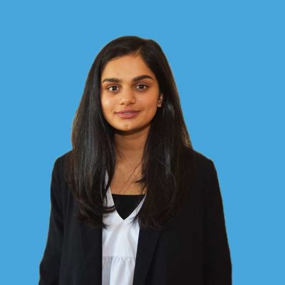 Aaliya Suleman, Tutors in Preston