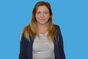 Jodie Catterall - Primary School Teacher in Preston