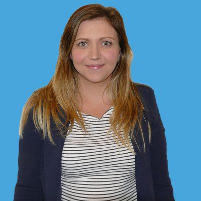 Jodie Catterall - Primary School Teacher in Preston